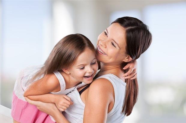 Fasten für berufstätige Mütter